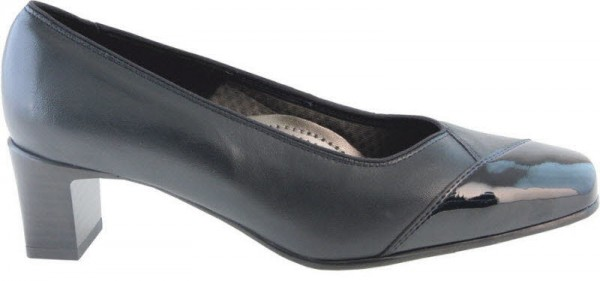Ara Shoes SILICON POLISH SCHWARZ - Bild 1