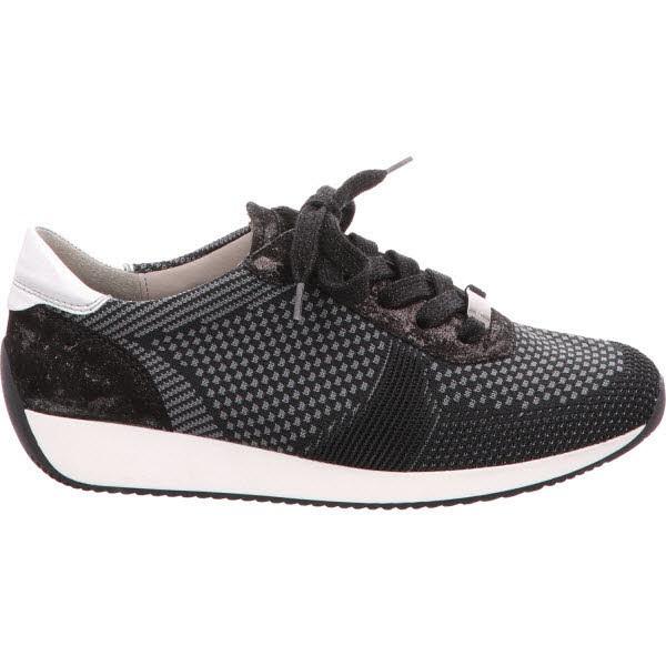 watch f4e17 378f7 Ara Shoes LISSABON schwarz-kombi