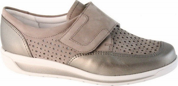Ara Shoes beige-kombi - Bild 1