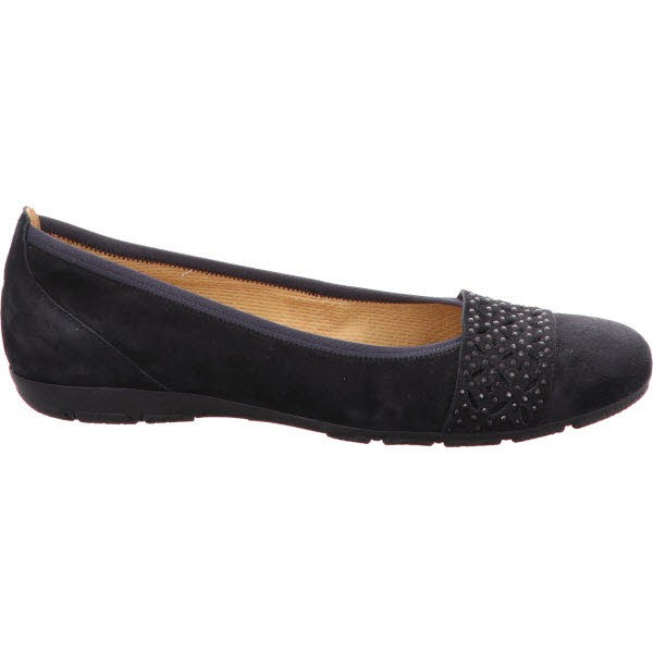 Gabor Shoes blau - Bild 1