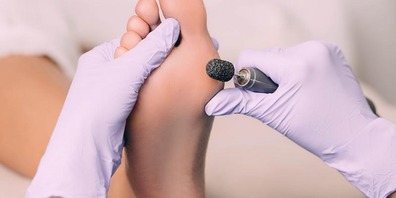 Fuß-Fit – Die perfekte Pflege für Ihre Füße
