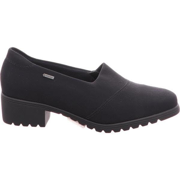 Ara Shoes BRÜGGE SCHWARZ - Bild 1