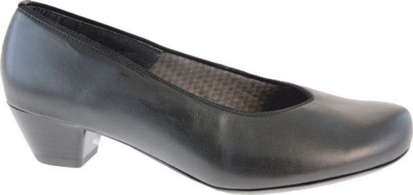 Ara Shoes Cotton Step SCHWARZ - Bild 1