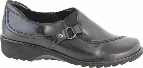 Ara Shoes ABANO SCHWARZ - Bild 1