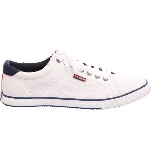 quality design cf270 9f5f3 Tom Tailor Shoes weiß-kombi