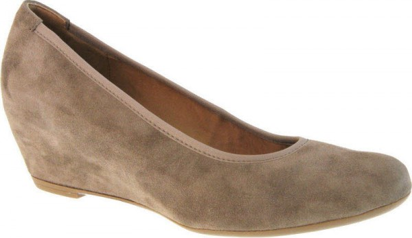 Gabor Shoes beige - Bild 1