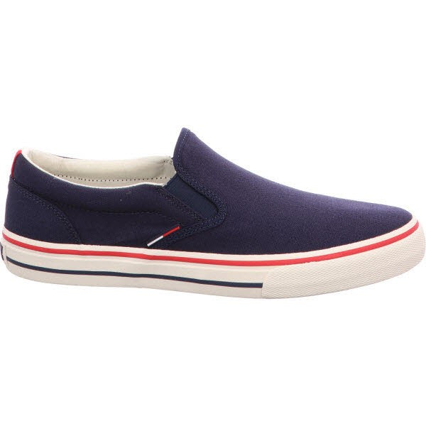finest selection 4dae2 fe53f Tommy Hilfiger Shoes blau-kombi