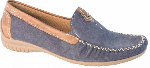 Gabor Shoes blau-kombi - Bild 1